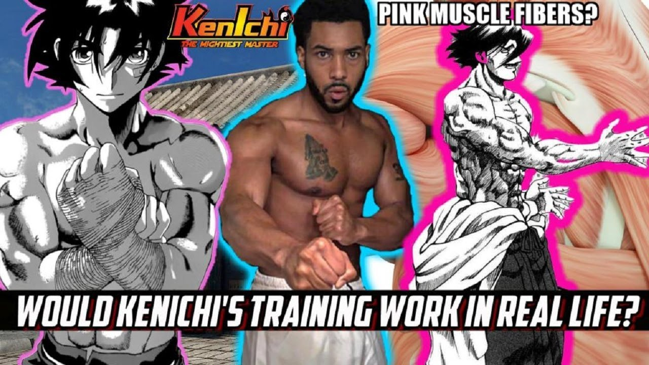 Would Kenichi's Fitness Training Work in Real Life?