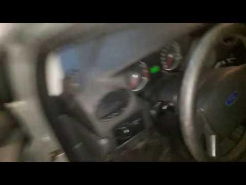Форд Фокус 2 -Сгорел предохранитель на Стартер и Генератор на 150 Ампер.часть -1.