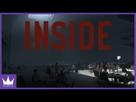 Twitch Livestream | INSIDE Full Playthrough [Xbox One]