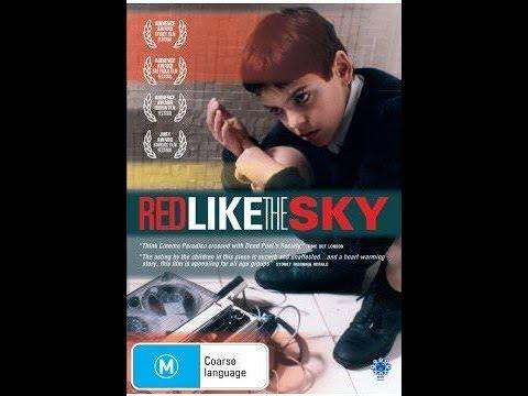 GÖKYÜZÜ KADAR KIRMIZI full türkçe altyazı filmi izle (2006)