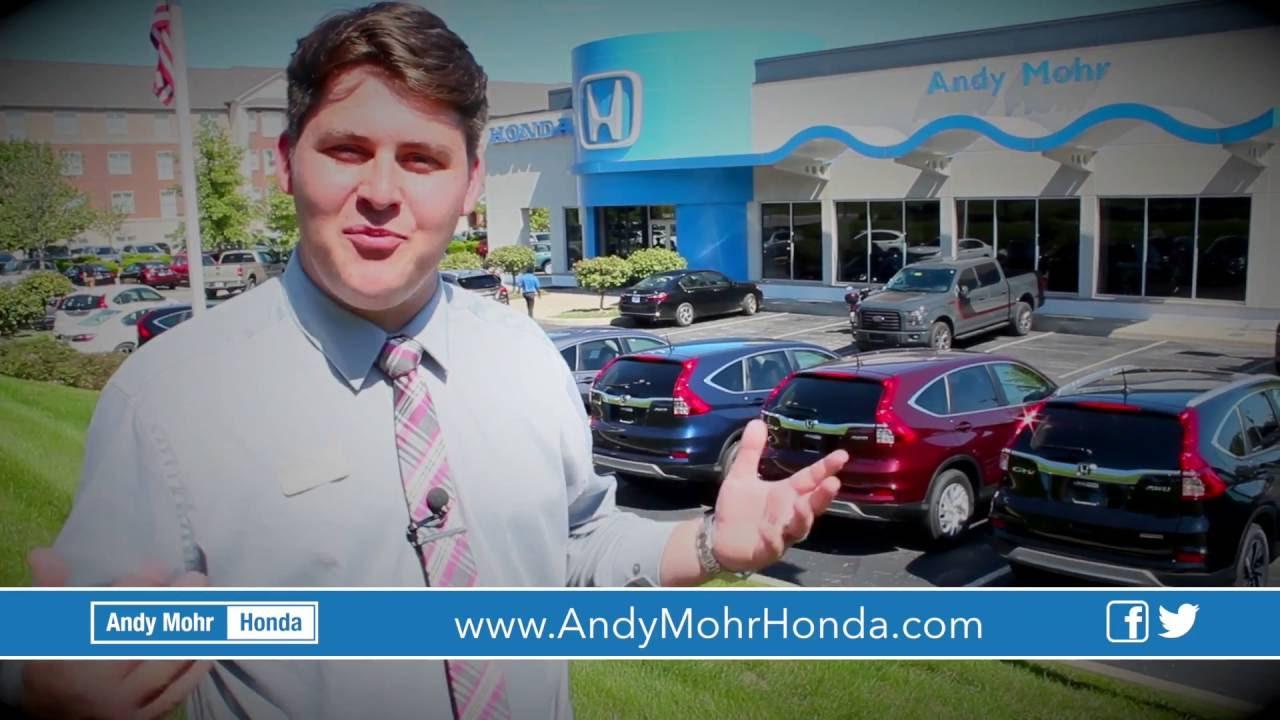 2016 Honda Civic Zero Andy Mohr Bloomington Indiana