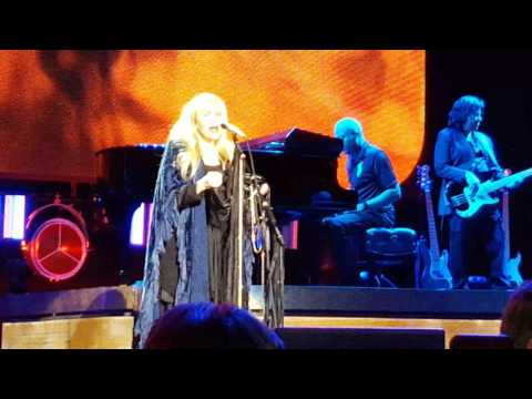 Stevie Nicks - Wild Heart / Belladonna - Columbia, SC 11/12/16