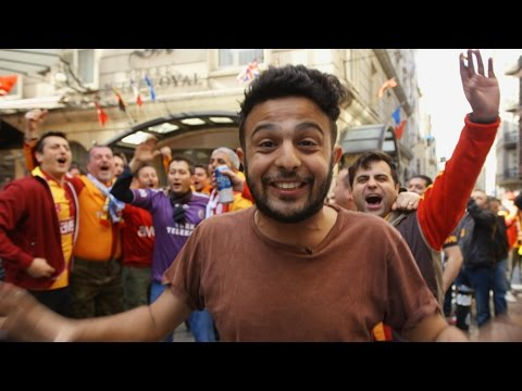 This Is Copa90 - For Fans, By Fans