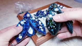 Как сделать брошь своими руками. Приспособление для съёмки.  how to make a brooch