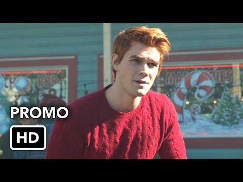 Download Youtube: Riverdale 2x09 Promo