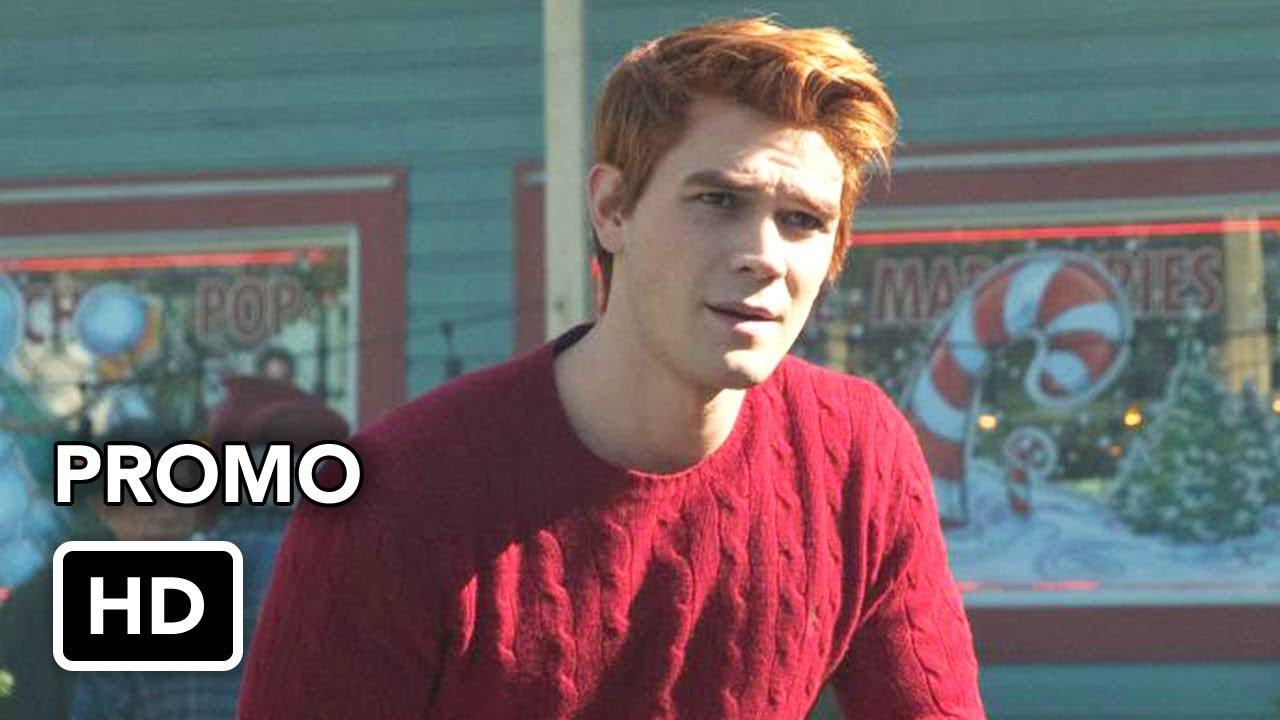 "Download Riverdale 2x09 Promo ""Silent Night, Deadly Night"" (HD) Season 2 Episode 9 Promo Mid-Season Finale"