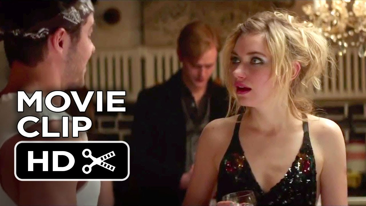 That Awkward Moment Movie Clip Party Scene 2017 Zac Efron Hd You