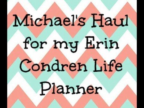 Erin condren coupon code november 2018