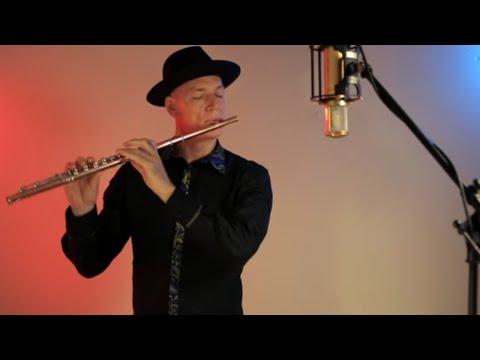 'Havana' Camila Cabello Flute Cover – Wouter Kellerman (2018)