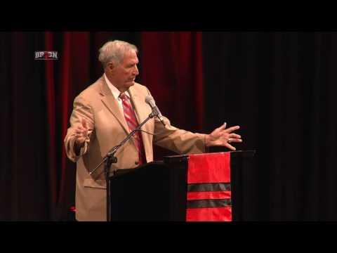 Coach Gene Stalling's Speech