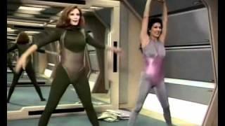 Star Trek - I Lost My Heart to a Starship Trooper