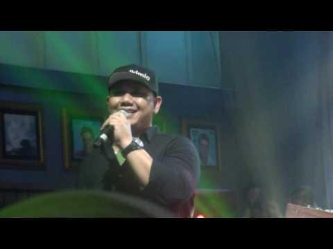 05 Selamat Jalan Kekasih (Chrisye cover) / Fadli at Intimate Concert Yockie SP 17 May 2017