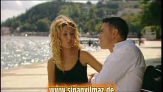 """SINAN YILMAZ """"SENDE KALDI"""" SLOW SÜPER SARKI"""