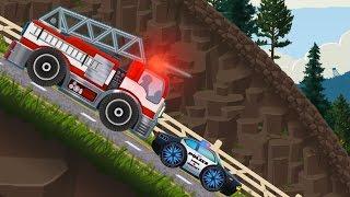 видео Машины Игры для мальчиков