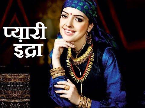 Pyari Indira- Tere Nakhre 18- HQ Himachali Song- Nati Dance