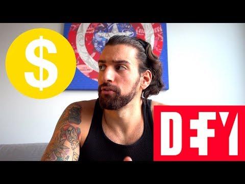 DEFY MEDIA OWES ME MONEY!!!! $50-60K !!
