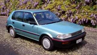 1990 Toyota Corolla Hatch $1 RESERVE!!! $Cash4Cars$Cash4Cars$ ** SOLD **