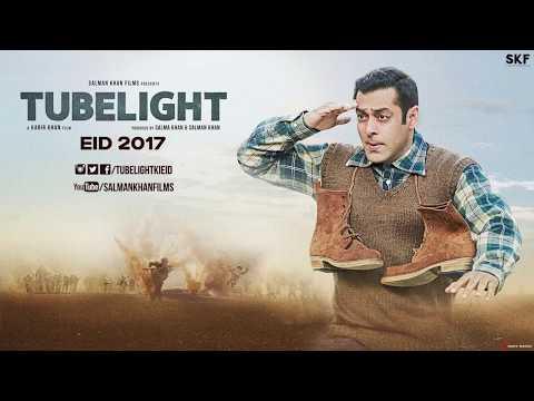 Tubelight | Radio Song Launch in Dubai | Salman Khan | Kabir Khan
