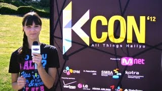 California's Biggest K-Pop Event KCON
