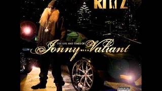Rittz - The Life and Times of Jonny Valiant 11. Sober (ft. Suga Free)