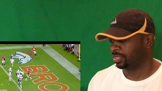 Chargers vs. Broncos | NFL Week 1 Game Highlights | REACTION