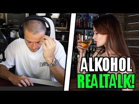 REALTALK über Alkohol 🤔 Bald E-Bike statt AMG🤣 ❘ Inscope21 Realtalk