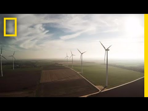 Renewable Energy 101 | National Geographic