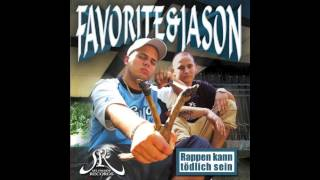 FAVORITE & JASON - Kein Skit