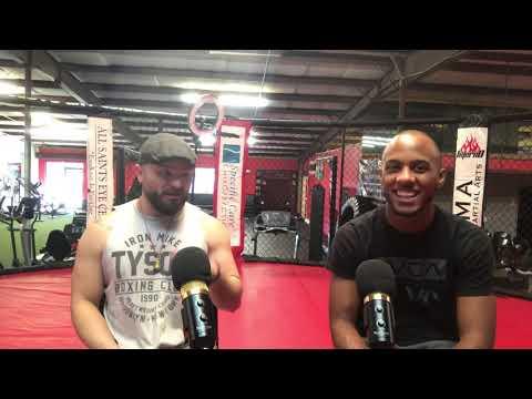 Dino & Marcellus The Champ | Wilder Vs Fury Recap & UFC 231 Picks | World MMA Factory Ep.#45