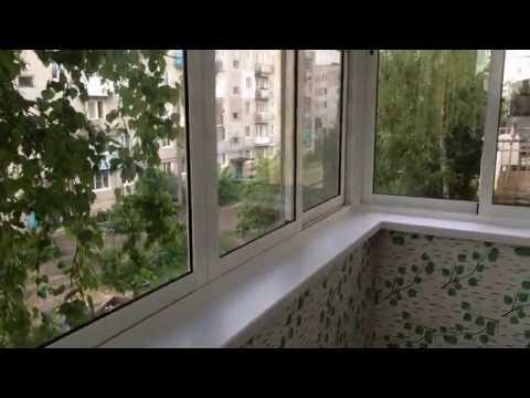 """Download youtube отделка балкона панелями """"березка"""" mp3,webm."""
