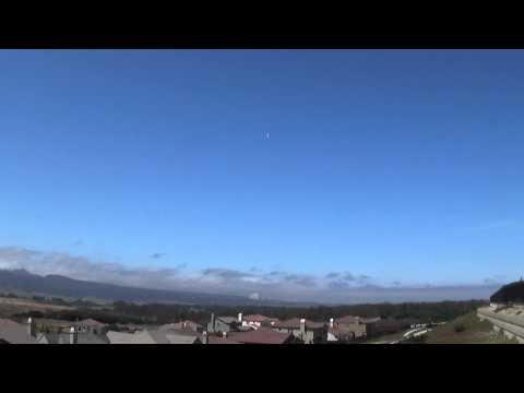 DigitalGlobe WorldView-3 Launch WV3