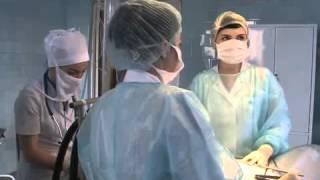 Отделение гинекологическое