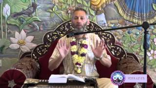 Враджендра Кумар дас - ШБ 10.16.19  Беспринципность современного индуизма
