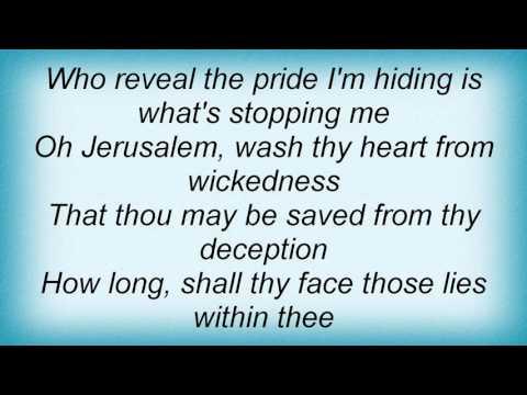 Lauryn Hill - Oh Jerusalem Lyrics