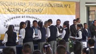 graduacion ESTI 2016