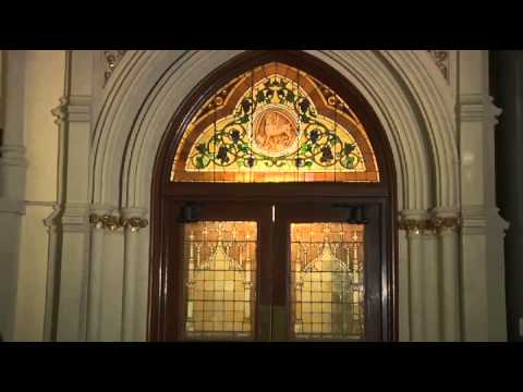 City of Churches: St. Augustine, Park Slope, Brooklyn