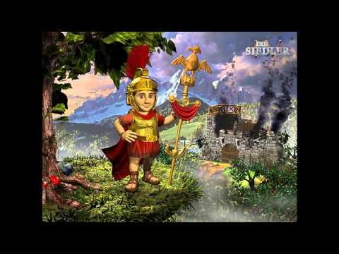 The Settlers  4 Full ingame Soundtrack