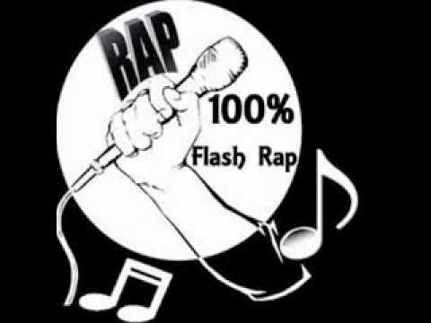 flash rap set mix