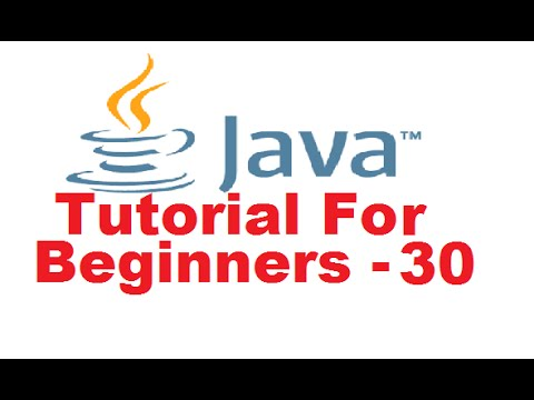 java-tutorial-for-beginners-30---recursion-in-java