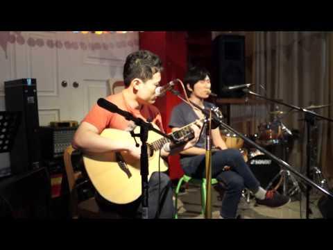 인생시망 20130707 인생시망 참기름+패배자의 노래 openmic@Cafe Unplugged