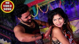 VIDEO SONG 2019 - रतिया में नथिया - Ritesh Rao -  Lahanga Sarak Jai - Bhojpuri New Song 2019