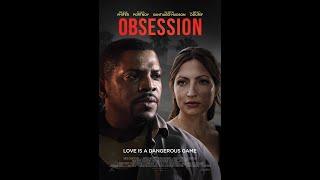 Obsession starring Mekhi Phifer | Trailer