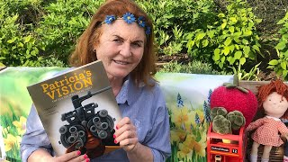 Sarah Ferguson reading Patricia's Vision: The Doctor Who Saved Sight by Michelle Lord