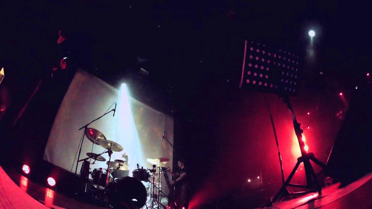 Michael Thompson Kukremix — Nobody (live)