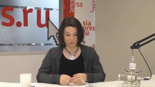 ONLINE Екатерина Мечетина и Алексей Рубин