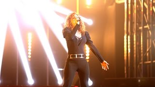 Emji: Show must go on - Top 9 - NOUVELLE STAR 2015