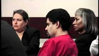 Convicted cop killer Humberto Delgado Jr. sentenced to death