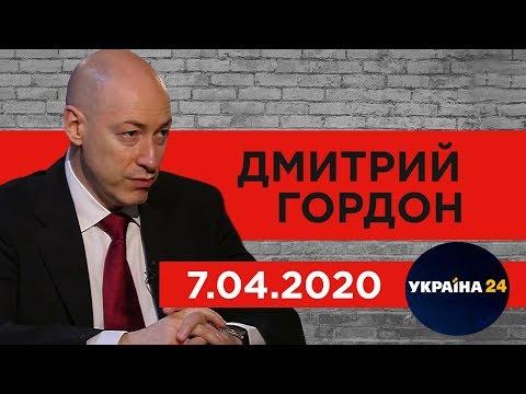 Гордон у Голованова. Война между Зеленским и Коломойским, заговор против Путина, голодные бунты
