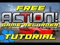 [NOT WORKING ANYMORE] How To Get ACTION! Screen Recorder FREE [PC TUTORIAL]