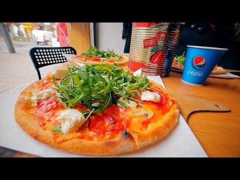 Does Polish Pizza Suck?! #117